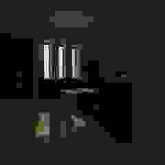 Modern Living Room by MVarquitectos Arq. Irma Mendoza Modern