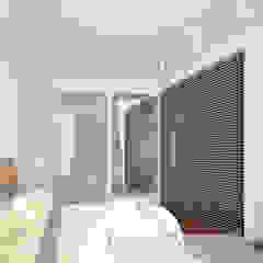 needsomespace Modern style bedroom