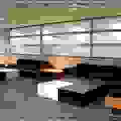 by SERPİCİ's Mimarlık ve İç Mimarlık Architecture and INTERIOR DESIGN Modern Engineered Wood Transparent