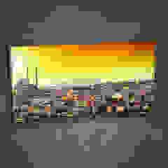 İstanbul Manzara Tablo Tabloda Walls & flooringWall & floor coverings