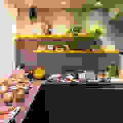 by INTER/ALTER interior architects Modern