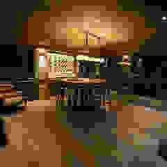 Upmarket home in Johannesburg by Kim H Interior Design Eclectic
