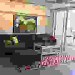 Salas de estilo moderno de THE muebles Moderno