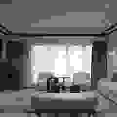 成綺空間設計 Klassische Wohnzimmer