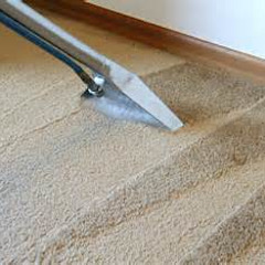 Carpet cleaning project by Cape Town Cleaning Services