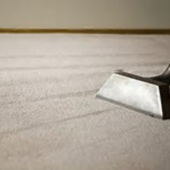 Carpet cleaning project. by Cape Town Cleaning Services