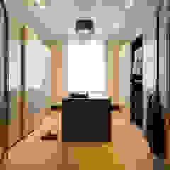 Ruang Ganti Modern Oleh innen_architekten BALS + WIRTH Modern