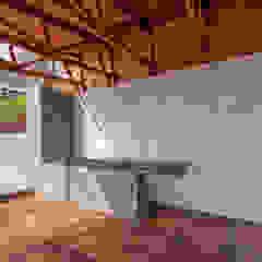โดย NIKOLAS BRICEÑO arquitecto โมเดิร์น