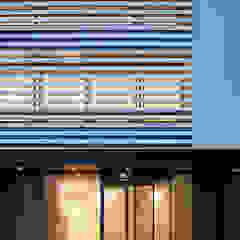 디자인사무실 Modern houses
