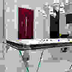 Modern Living Room by Ivonete Teixeira Arquitetura Modern