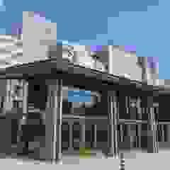 株式会社山崎屋木工製作所 Curationer事業部 Modern windows & doors