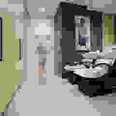 Salon w Poznaniu Minimalistyczne spa od Dessi Minimalistyczny