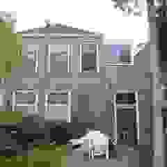 Selectie exterieur Moderne huizen van halma-architecten Modern