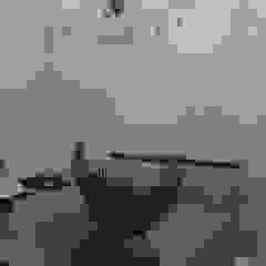 Samira Prado Moda Casa Dining roomAccessories & decoration Kertas Beige