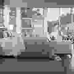 master bed room من m.frahat حداثي