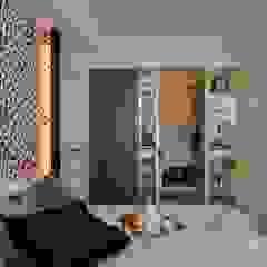 更衣室 Classic style dressing room by 大衛麥可國際設計工程有限公司 Classic