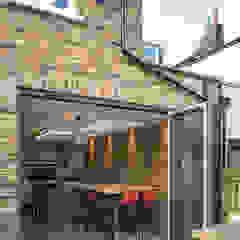 Nasmyth Street Frost Architects Ltd Будинки