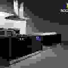 VANGARD Cocinas minimalistas de BOCHETTI Minimalista