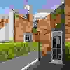 8-9 Kensington Pl, Kensington, London, UK Modern houses by Diamond Constructions Ltd Modern