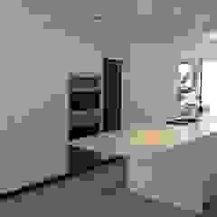6 Retcliffe Place Diamond Constructions Ltd Modern Kitchen