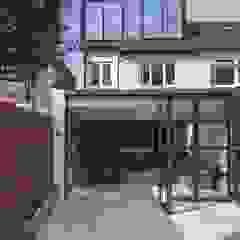 3 Fenwick Grove Diamond Constructions Ltd Modern houses