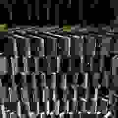 Tegels voor The Roastroom Moderne gastronomie van Harlinger Aardewerk en Tegelfabriek Modern Keramiek