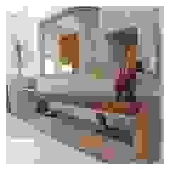 من Alessandra Orsi - Studio OKA Arquitetura تبسيطي