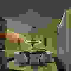 FEMMA Interior Design Modern dining room