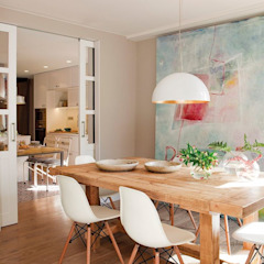 classic  by Angelo Luz + Diseño, Classic