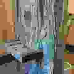 Giemme Marmi S.R.L. BathroomSinks Marmer Green