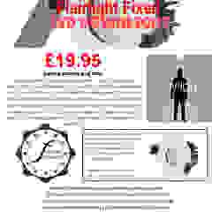 SAVE MONEY & TIME - LED FIXED DOWNLIGHT £19.95😆 Flairlight Designs Ltd Salle multimédiaAccessoires & décorations