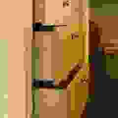 de Joep Schut, interieurmaker Rural Madera Acabado en madera
