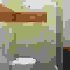 Baños de estilo moderno de Arch. Rosalba Di Maio Moderno