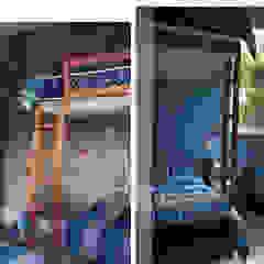 Una CASA DE CAMPO para soñar Dormitorios de estilo rústico de malu goni Rústico