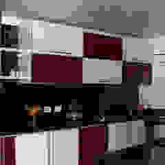 Modern Kitchen by bdl concept/studio Modern