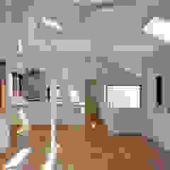 Modern dining room by 豊田空間デザイン室 一級建築士事務所 Modern