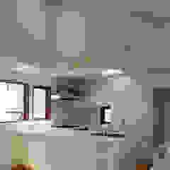 Modern kitchen by 豊田空間デザイン室 一級建築士事務所 Modern