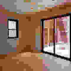 Modern style bedroom by 豊田空間デザイン室 一級建築士事務所 Modern