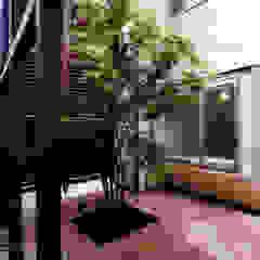 Modern Garden by 豊田空間デザイン室 一級建築士事務所 Modern
