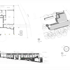 por Studious Architects