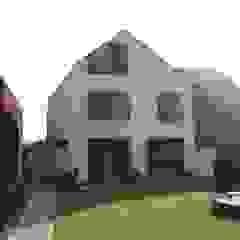 Architectenbureau Jules Zwijsen Modern Houses