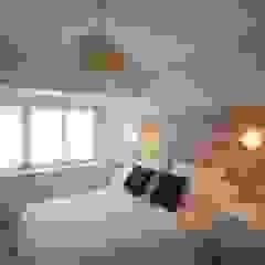Habitaka diseño y decoración ChambreAccessoires & décorations Bois Blanc