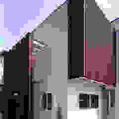 豊田空間デザイン室 一級建築士事務所 Scandinavian style windows & doors