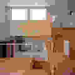 豊田空間デザイン室 一級建築士事務所 Scandinavian style living room