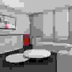 de RAFE Arquitetura e Design Moderno Tablero DM