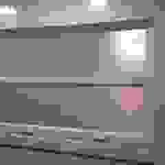Cooperativa de la madera 'Ntra Sra de Gracia' Windows & doors Windows Engineered Wood White