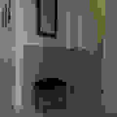 Statenkwartier Den Haag Klassieke gangen, hallen & trappenhuizen van Robbert Lagerweij Interior Design Klassiek Marmer
