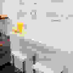 minimalist  by Lucy Attwood Interior Design + Architecture, Minimalist