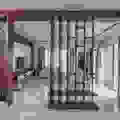 من In Built Concepts كلاسيكي خشب Wood effect