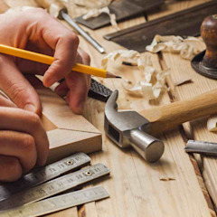 Quality Joinery by Carpenters Johannesburg